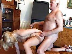 Sert seks, Eski ve genç