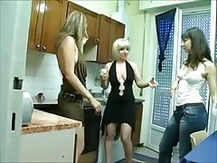 Amateur, Italian, Lesbian, Old and Young