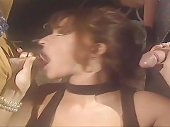 Anal, Babe, Group Sex, Redhead