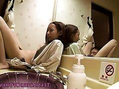 Hairy, Japanese, Teen