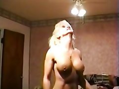 Blonde, Interracial, Cuckold, High Heels