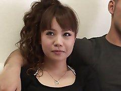Brunette, Pantyhose, Japanese, Teen