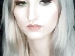 Amateur, Blonde, Close Up, Cumshot