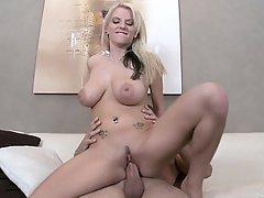 Babe, Big Tits, Blonde, Fucking