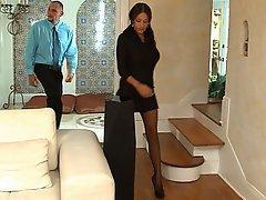 Çorapları, Esmerler, Sevimli, Güzel kadınlar