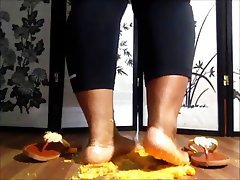 Amateur, BBW, Foot Fetish