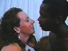 Amateur, Interracial, Vintage