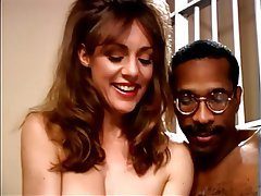Blowjob, Facial, MILF, Interracial