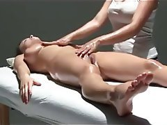 Close Up, Massage, Orgasm