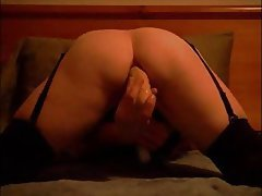 Anal, Double Penetration, Redhead, Squirt