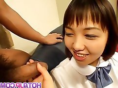 Asian, Blowjob, Japanese, Teen