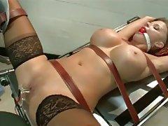 Anal seks, BDSM, Kölelik, Şaplak atma